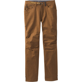 Prana Continuum Pants Men sepia